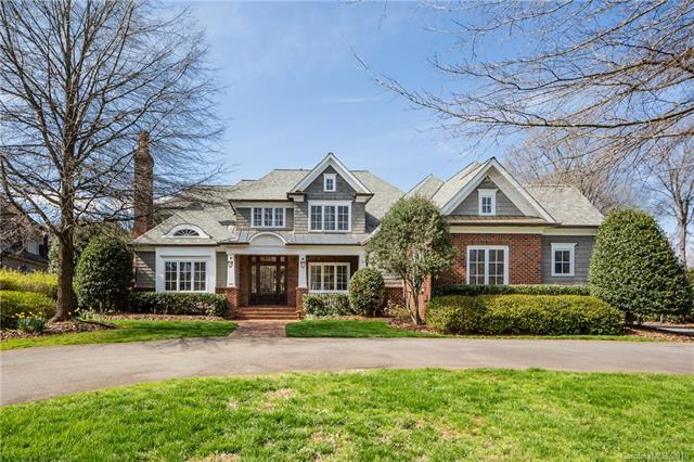 3722 Beresford Road, Charlotte, NC 28211 (#3360446) :: The Temple Team