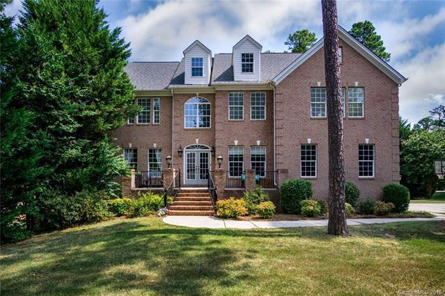 2102 Peninsula Drive, Lake Wylie, SC 29710 (#3361047) :: The Premier Team at RE/MAX Executive Realty