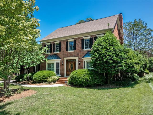 5724 Alexa Road #137, Charlotte, NC 28277 (#3361451) :: High Performance Real Estate Advisors
