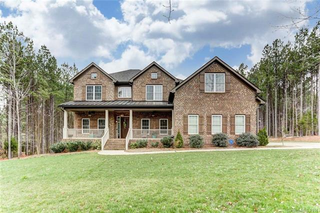 2162 Partridge Berry Lane, Rock Hill, SC 29730 (#3362340) :: LePage Johnson Realty Group, LLC