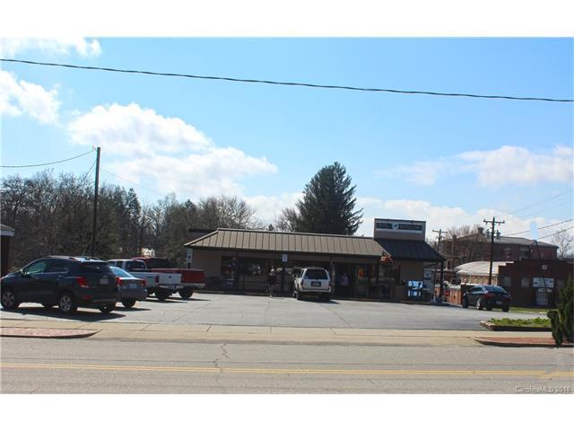 144 E Main Street, Brevard, NC 28712 (#3362523) :: The Elite Group