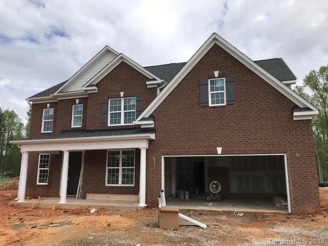 150 Holly Ridge Drive #20, Mooresville, NC 28115 (#3362882) :: LePage Johnson Realty Group, LLC