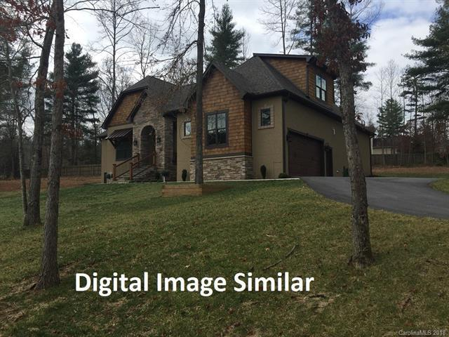 1306 Double Knob Drive, Arden, NC 28704 (#3363204) :: Robert Greene Real Estate, Inc.