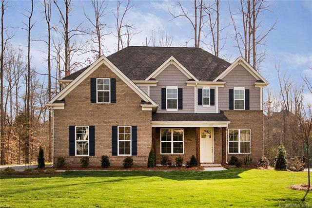 5417 Grayson Ridge Court #88, Gastonia, NC 28056 (#3365204) :: Stephen Cooley Real Estate Group