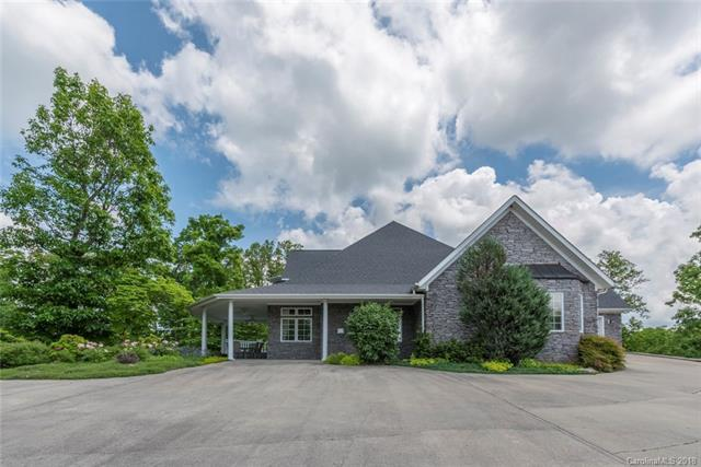 103 Walnut Ridge Drive, Weaverville, NC 28787 (#3365371) :: Roby Realty