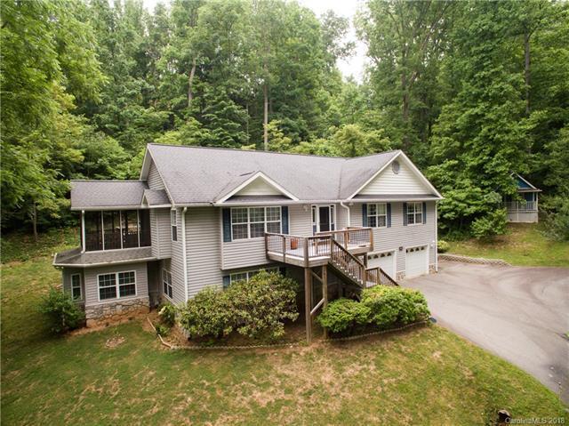 604 Hidden Springs Drive, Asheville, NC 28804 (#3365584) :: LePage Johnson Realty Group, LLC