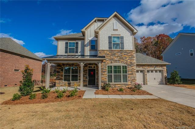 483 Kimbrell Crossing Drive #26, Fort Mill, SC 29715 (#3365622) :: Exit Mountain Realty