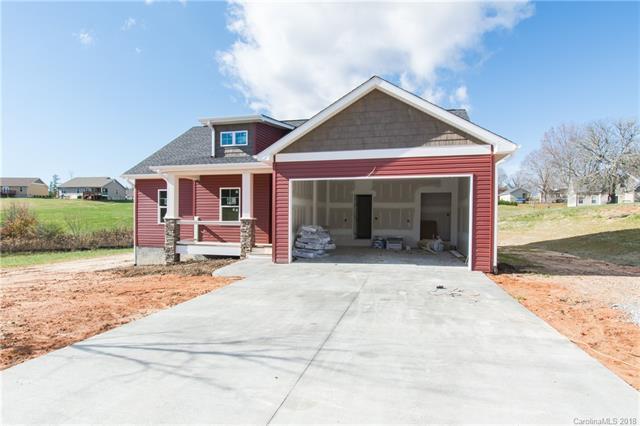 94 River Brook Lane Lot 6, Etowah, NC 28729 (#3366112) :: LePage Johnson Realty Group, LLC