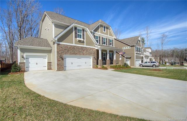 5109 Kinder Oak Drive #45, Indian Trail, NC 28079 (#3367184) :: Odell Realty Group