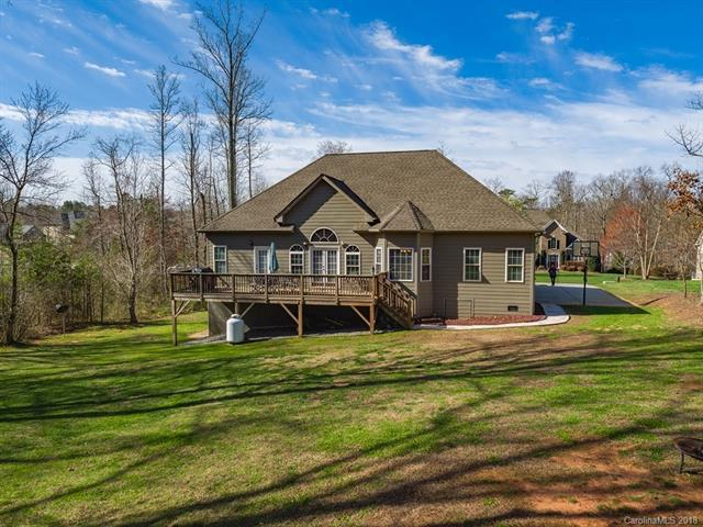 3520 Maple Wood Drive, Denver, NC 28037 (#3367240) :: The Ramsey Group
