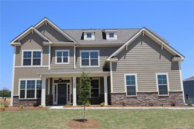 1505 Allegheny Way #164, Waxhaw, NC 28173 (#3367708) :: Stephen Cooley Real Estate Group