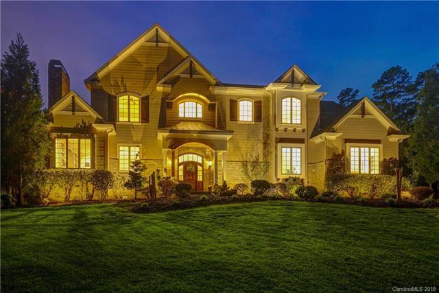 130 Saddle Creek Court, Davidson, NC 28036 (#3369243) :: Carlyle Properties