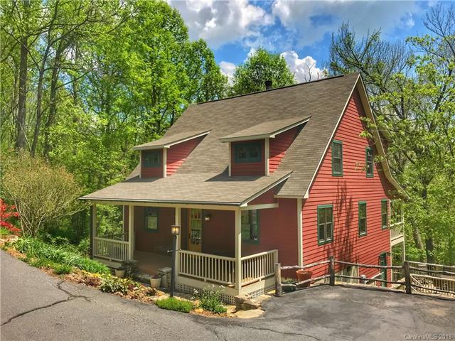 46 Lambeth Walk, Fairview, NC 28730 (#3369289) :: LePage Johnson Realty Group, LLC