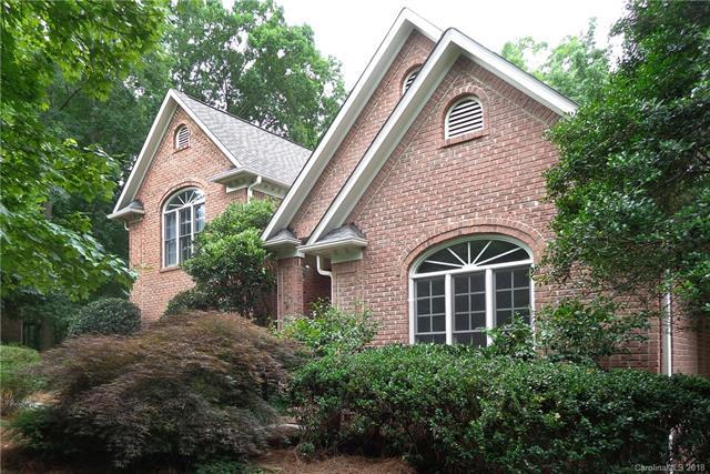 6033 Summerston Place, Charlotte, NC 28277 (#3369331) :: Stephen Cooley Real Estate Group