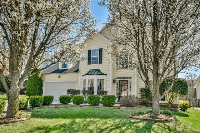 127 Foxtail Drive, Mooresville, NC 28117 (#3369401) :: LePage Johnson Realty Group, LLC