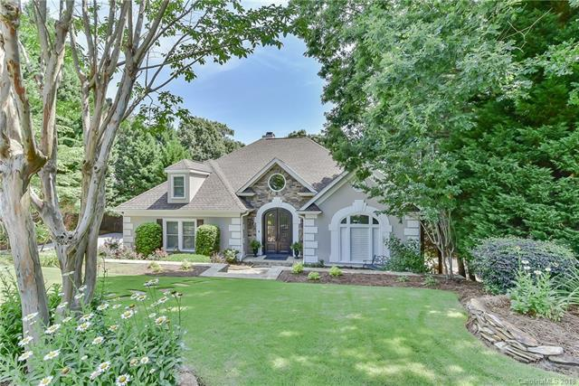 16125 Woolwine Road, Charlotte, NC 28278 (#3369915) :: High Performance Real Estate Advisors