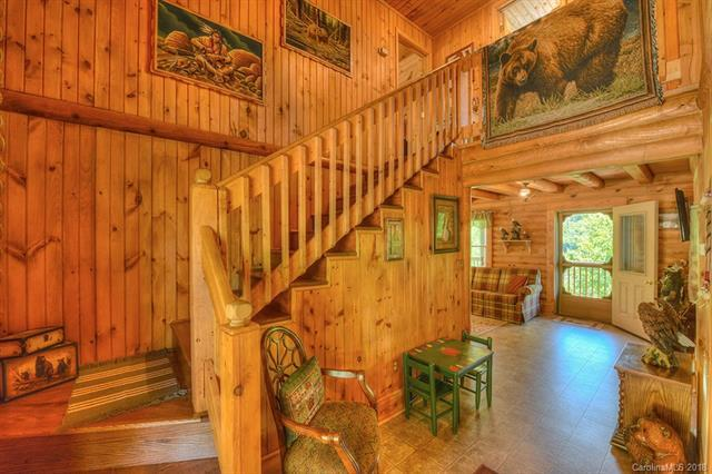 365 Grandpa Lane, Maggie Valley, NC 28751 (#3370367) :: Cloninger Properties
