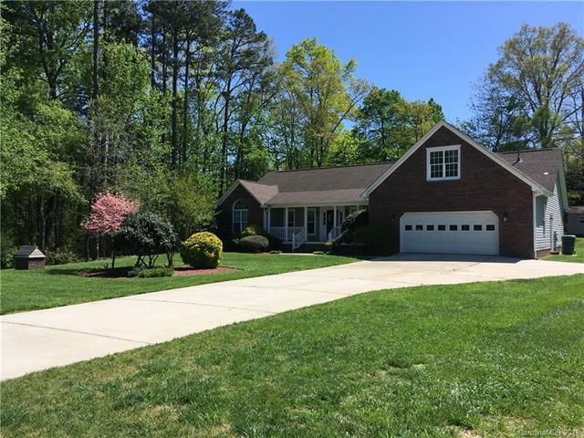 274 Foxcress Drive, Salisbury, NC 28147 (#3371838) :: Robert Greene Real Estate, Inc.