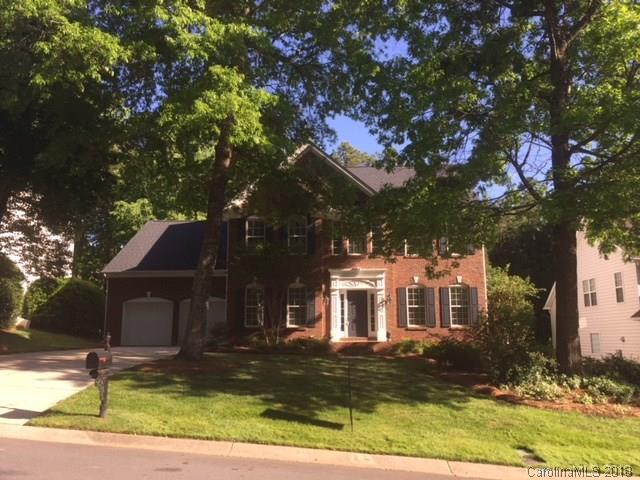 708 Coachman Drive, Waxhaw, NC 28173 (#3371922) :: High Performance Real Estate Advisors
