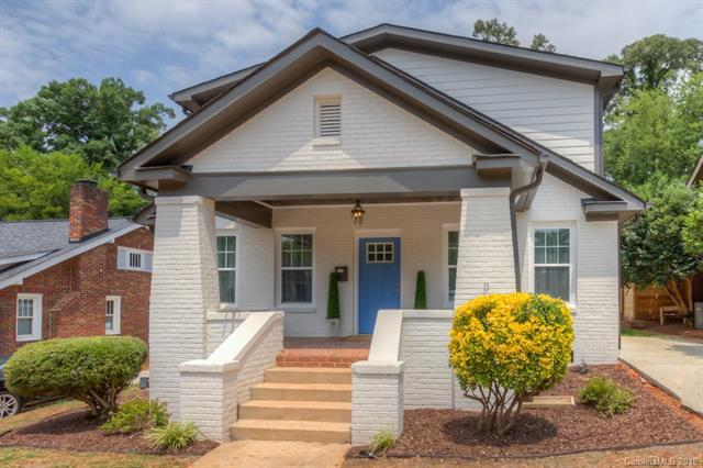 408 Woodvale Place, Charlotte, NC 28208 (#3372042) :: Caulder Realty and Land Co.