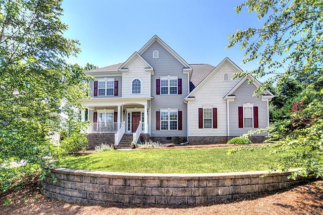 1335 Piper Court, Concord, NC 28025 (#3372178) :: Stephen Cooley Real Estate Group