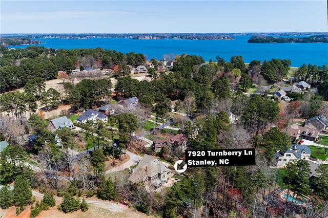 7920 Turnberry Lane, Stanley, NC 28164 (#3372454) :: Zanthia Hastings Team