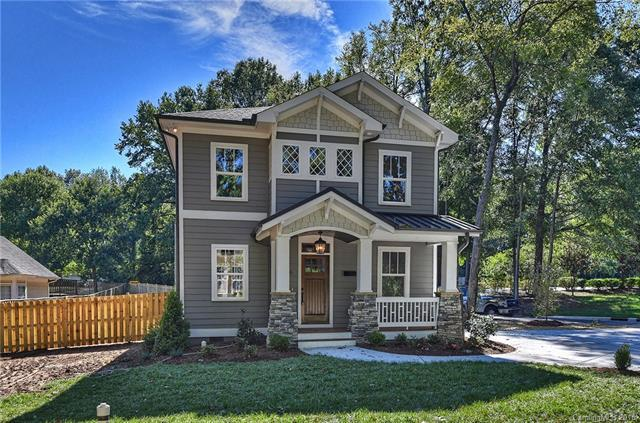1000 Marsh Road, Charlotte, NC 28209 (#3372473) :: Exit Mountain Realty