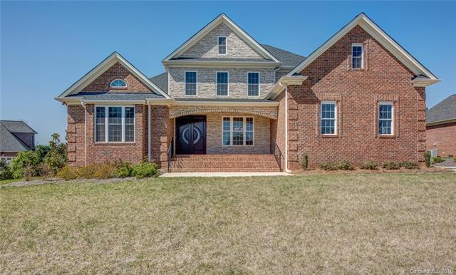 4005 Avery Place, Gastonia, NC 28056 (#3372992) :: Exit Mountain Realty