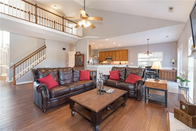 1400 Crestgate Drive, Waxhaw, NC 28173 (#3374513) :: Rowena Patton's All-Star Powerhouse powered by eXp Realty LLC