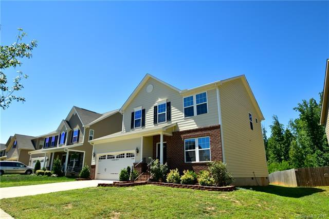856 Wingthorn Rose Drive, Gastonia, NC 28056 (#3375681) :: Caulder Realty and Land Co.
