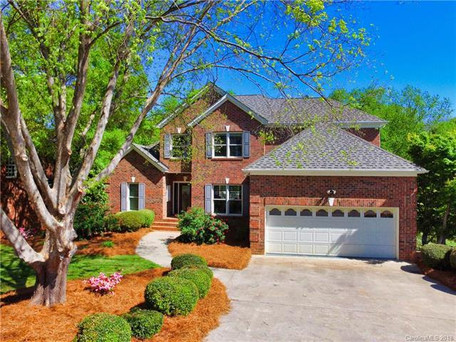 359 Gringley Hill Road, Fort Mill, SC 29708 (#3376464) :: High Performance Real Estate Advisors