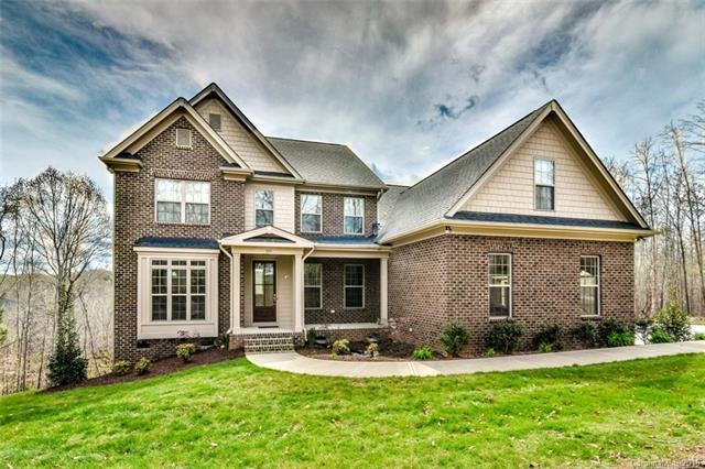 133 Overlook Ridge Lane, Davidson, NC 28036 (#3377122) :: Stephen Cooley Real Estate Group