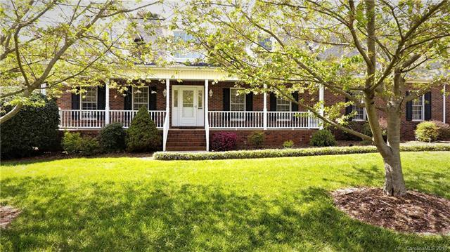 4903 Austin Shores Drive, Denver, NC 28037 (#3377346) :: LePage Johnson Realty Group, LLC