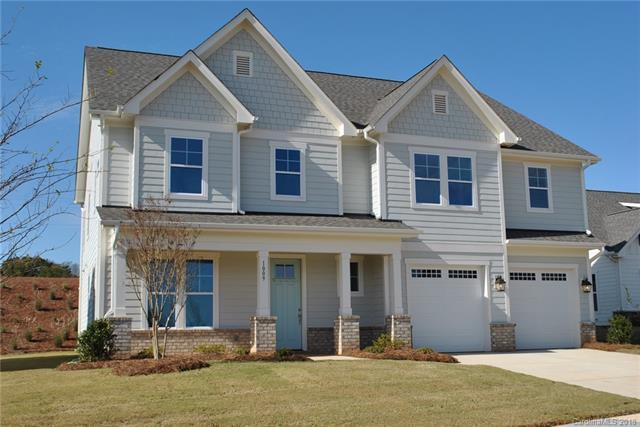 1009 Overlake Drive, Belmont, NC 28012 (#3377943) :: Exit Mountain Realty