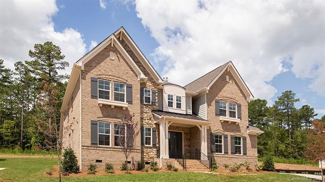 204 Eden Hollow Lane #181, Weddington, NC 28104 (#3379965) :: Stephen Cooley Real Estate Group