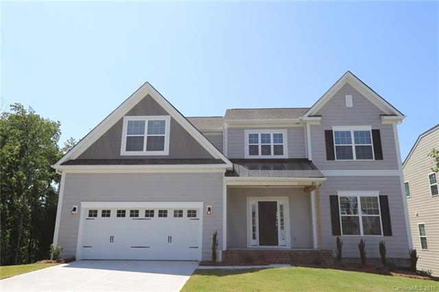5116 Waterloo Drive #60, Tega Cay, SC 29708 (#3380394) :: The Ann Rudd Group