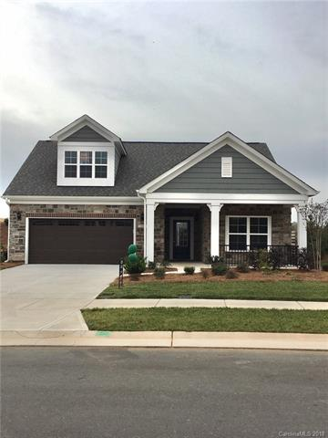 104 Valleymist Lane #35, Mooresville, NC 28117 (#3380853) :: Exit Mountain Realty