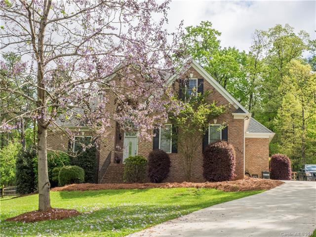 3630 Maple Brook Drive, Denver, NC 28037 (#3380984) :: Caulder Realty and Land Co.