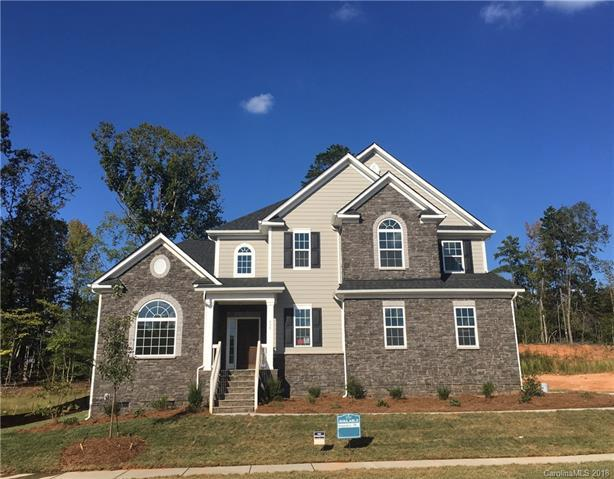 339 Sweet Woodruff Drive Mas0059, Fort Mill, SC 29715 (#3382879) :: Exit Mountain Realty