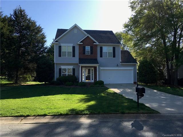 7482 Sedgebrook Drive W, Denver, NC 28164 (#3382987) :: Stephen Cooley Real Estate Group