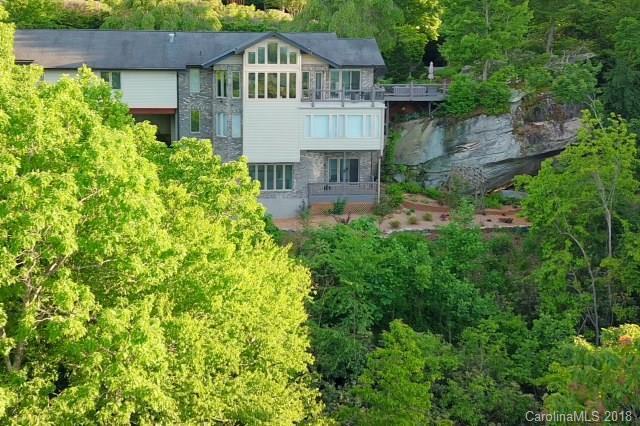 534 Starmount Lane, Hendersonville, NC 28791 (#3383210) :: Puffer Properties