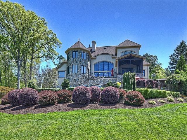 116 Nautical Point Court, Mooresville, NC 28117 (#3383249) :: Carlyle Properties
