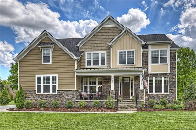 100 Amanda Drive, Weddington, NC 28104 (#3383429) :: Robert Greene Real Estate, Inc.