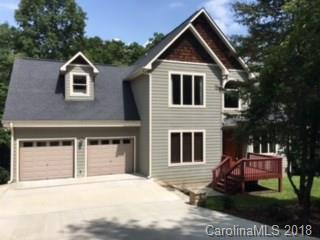 15 Knoll Hill, Black Mountain, NC 28711 (#3384115) :: The Andy Bovender Team