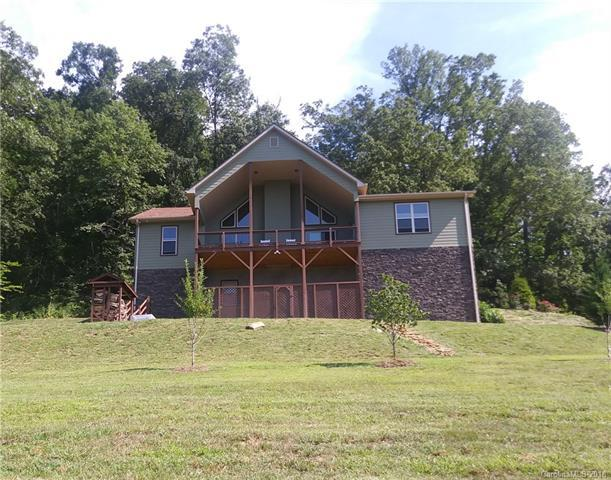 679 Meadow Creek Drive, Weaverville, NC 28787 (#3384594) :: RE/MAX Four Seasons Realty
