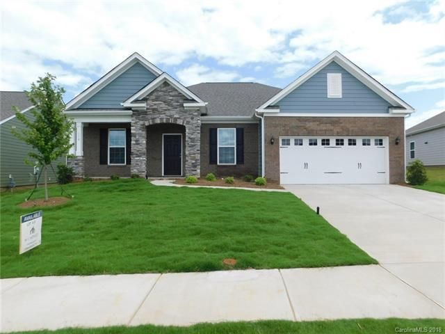 118 E Neel Ranch Road #8, Mooresville, NC 28115 (#3384726) :: LePage Johnson Realty Group, LLC