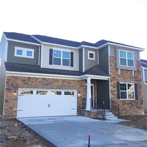 11726 Maher Lane #18, Huntersville, NC 28078 (#3385455) :: Rinehart Realty
