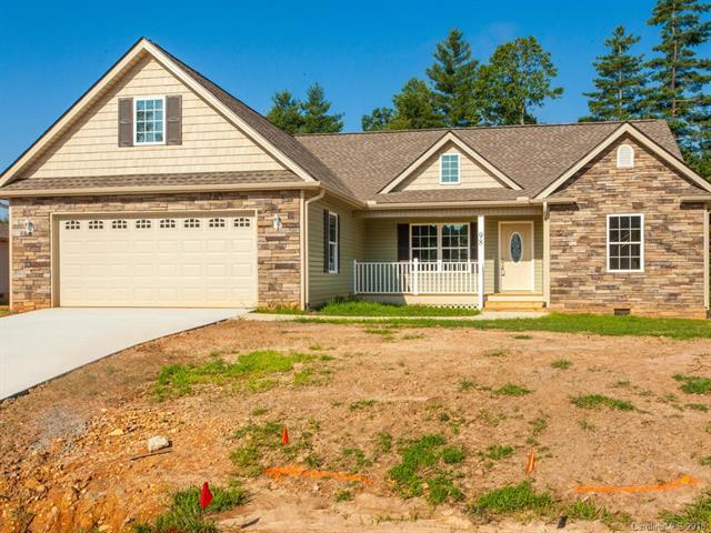 98 Asher Lane, Etowah, NC 28729 (#3386630) :: LePage Johnson Realty Group, LLC