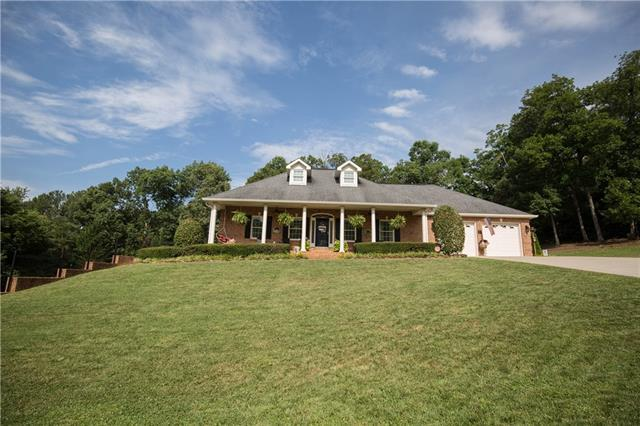410 Riverview Road, Taylorsville, NC 28681 (#3388405) :: LePage Johnson Realty Group, LLC