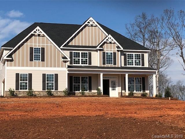 2605 Lakefront Drive #2, Belmont, NC 28012 (#3388505) :: Exit Mountain Realty